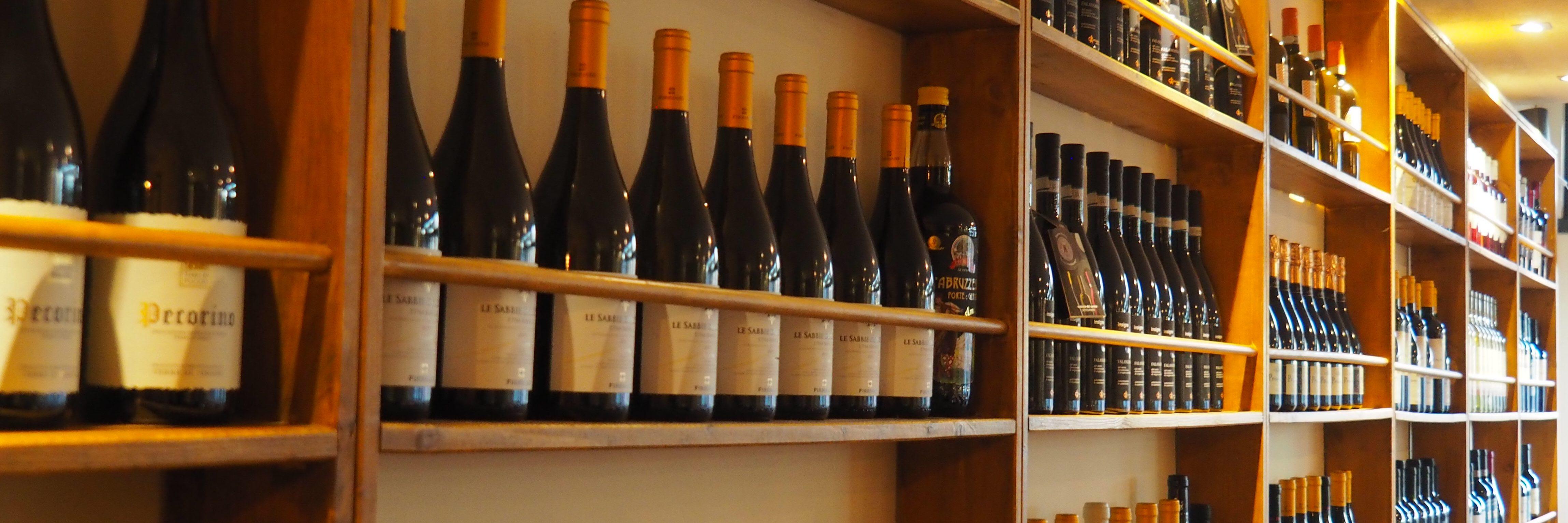 … guter Wein.