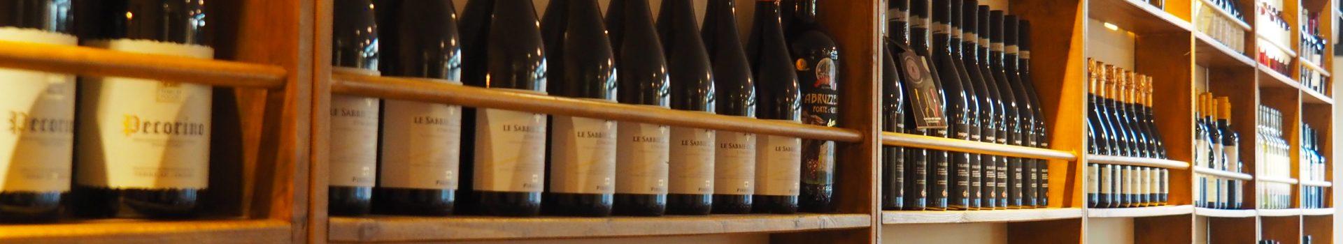 Trattoria Vino e Cucina | Teltow